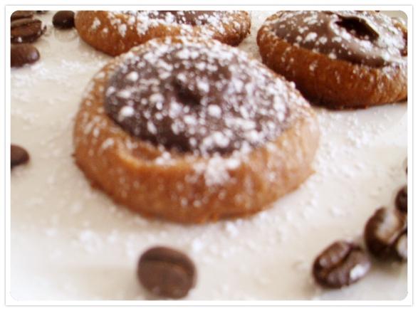 Schoko-Haselnuss-Kekse