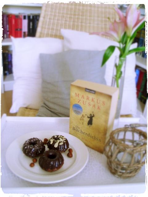 Mini-Kakao-Haselnusskuchen 2