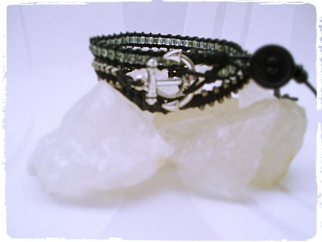 Armband Black Sails 1