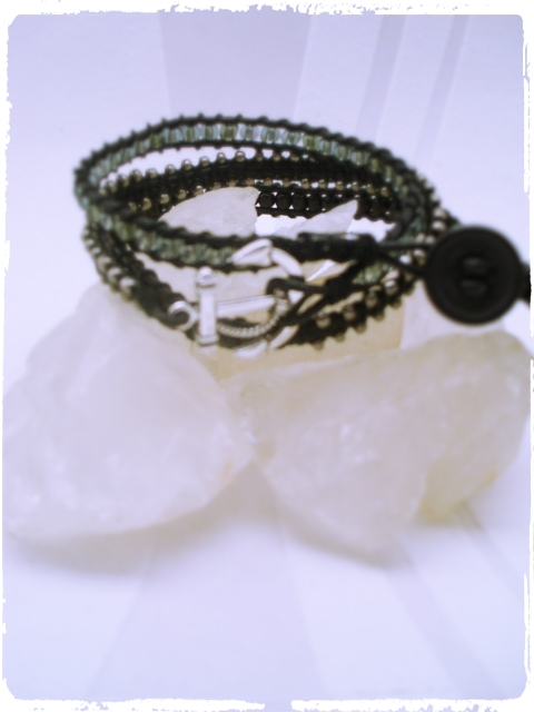 Armband Black Sails