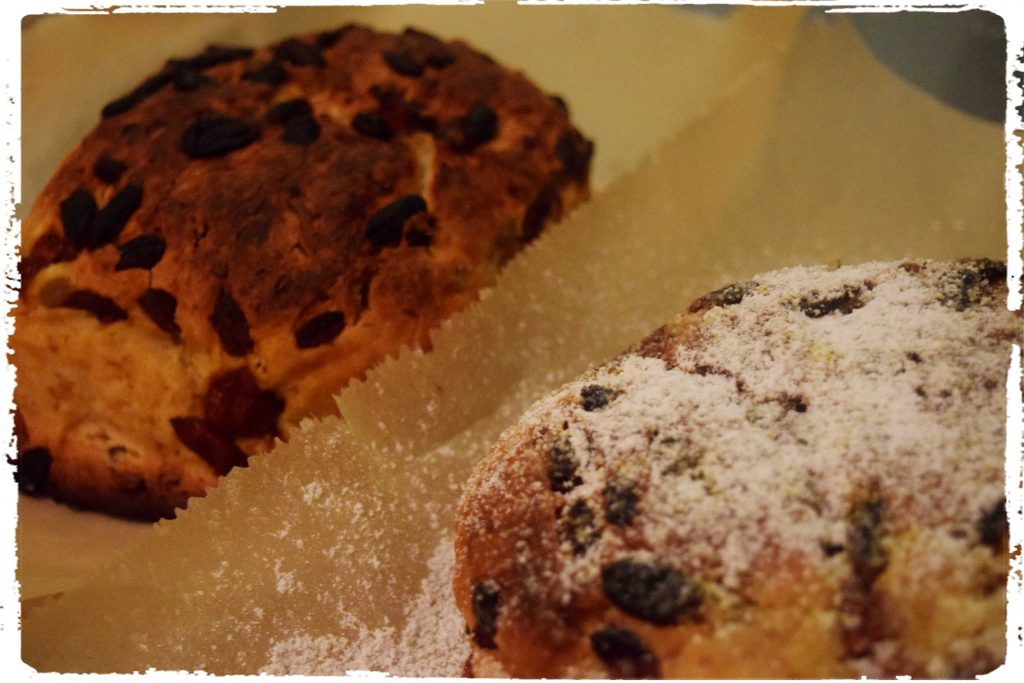 Superfood - Stollen 3