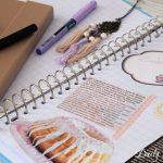 "Moodbook – mein analoges ""Pinterest"" zum Blättern + Printables"