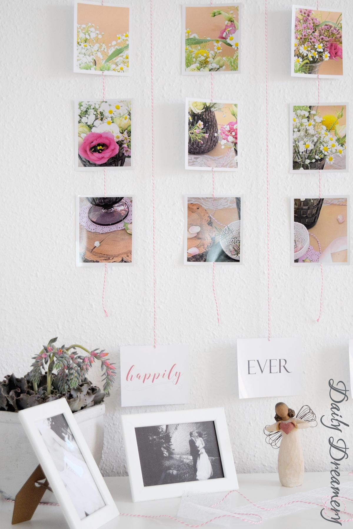 Hochzeitsfotos als DIY-Wanddekoration mit posterXXL - Wandbehang aus Fotos #diy #fotos #wanddekorationHochzeitsfotos als Wanddekoration mit posterXXL - Wandbehang aus Fotos #diy #fotos #wanddekoration